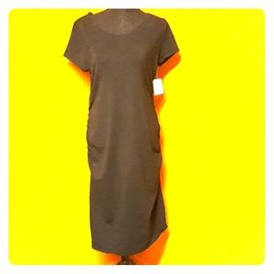 NWT Isabel maternity dress sz L